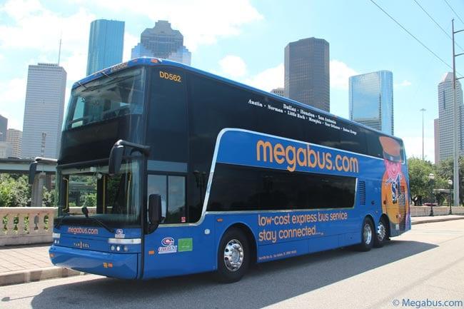 megabus how to change ticket