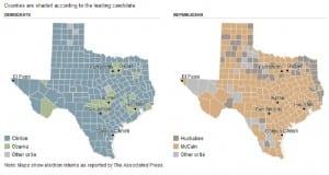 2008 Primaries