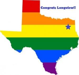 Longview Pride