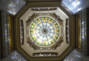 Harris County Courthouse Dome