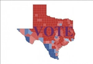 Will Texas Vote