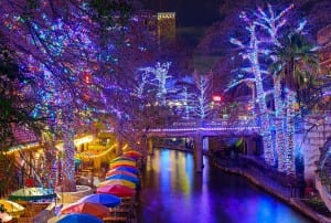Riverwalk Christmas