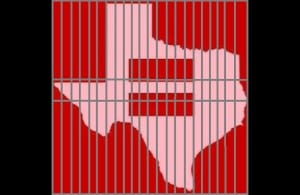 Texas Equality Behind Bars