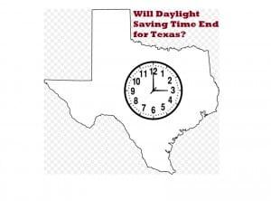 Texas DST