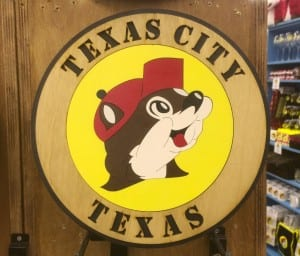 Bucees Texas City