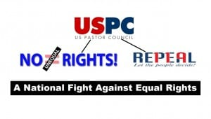 No Unequal Rights