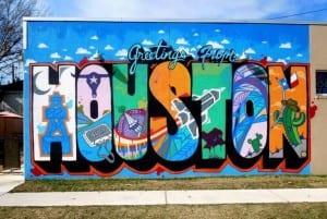 HUEfest Mural