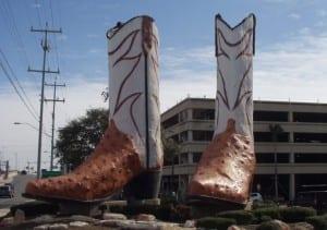 Big Boots SA
