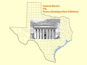 Scotus Texas