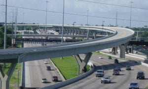 houston-freeways