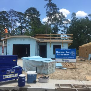 HBA Habitat for Humanity House